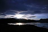 格陵蘭島的夕陽-GREENLAND:IMG_3067格陵蘭島GREENLAND-KULUSUK.JPG