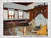 番紅花城Safranbolu:DSC09732 Safranbolu Mayor's Resident_蕃紅花城市長官邸_20090512.JPG