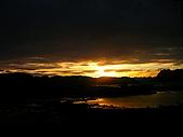 格陵蘭島的夕陽-GREENLAND:IMGP2390格陵蘭島GREENLAND-KULUSUK.JPG
