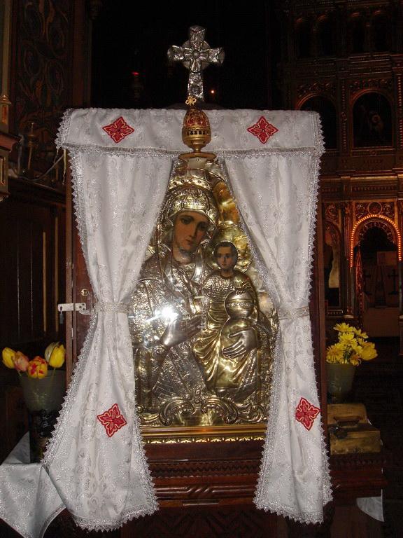 羅馬尼亞Romania_布拉索夫BRASOV古城:DSC08921羅馬尼亞_布拉索夫古城聖母瑪麗亞教堂景緻.jpg
