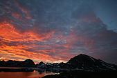 格陵蘭島的夕陽-GREENLAND:IMG_3182格陵蘭島GREENLAND-KULUSUK.JPG