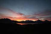 格陵蘭島的夕陽-GREENLAND:IMG_3322格陵蘭島GREENLAND-AMMASSALIK.JPG