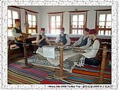 番紅花城Safranbolu:DSC09733 Safranbolu Mayor's Resident_蕃紅花城市長官邸_20090512.JPG