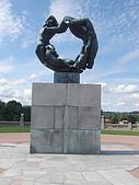 挪威-奧斯陸-維吉蘭人生雕刻公園-維京博物館景緻(19):DSC09798挪威-奧斯陸-維吉蘭公園.jpg