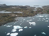 格陵蘭島的采風-GREENLAND:IMGP1713格陵蘭島-庫魯斯克~GREENLAND-KULUSUK.JPG
