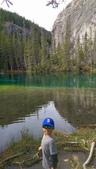 加拿大洛磯山脈19天度假自助遊-葛拉西湖Grassi Lake:IMAG4024.jpg
