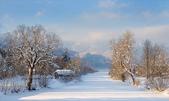 緣,是人間一種看不見的引力  雪景美圖21幅+好文章 分享您囉!:圖片3.jpg