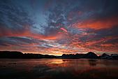 格陵蘭島的夕陽-GREENLAND:IMG_3154格陵蘭島GREENLAND-KULUSUK.JPG