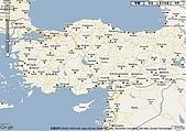 聖尼可拉斯教堂St. Nicholas church-米拉:土耳其地圖Original_Turkey_Map.jpg