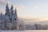 緣,是人間一種看不見的引力  雪景美圖21幅+好文章 分享您囉!:圖片4.jpg