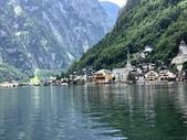 歐洲渡假式自助之旅-1_奧地利哈爾斯塔特炫麗的街道住屋湖景:20190715_194948-2398424.jpg