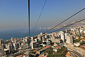 9-4黎巴嫩-貝魯特-赫瑞莎HARISSA-聖母瑪莉亞教堂俯瞰海灣市區全景:IMG_4698黎巴嫩-貝魯特-赫瑞莎HARISSA-聖母瑪莉亞教堂俯瞰全景.jpg