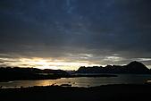 格陵蘭島的夕陽-GREENLAND:IMG_3112格陵蘭島GREENLAND-KULUSUK.JPG