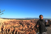 美國國家公園31天巡禮之旅-5-1(前段午前照片)_布萊斯峽谷國家公園 BRYCE CANYON:IMG_9283.JPG