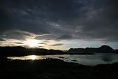 格陵蘭島的夕陽-GREENLAND:IMG_3065格陵蘭島GREENLAND-KULUSUK.JPG