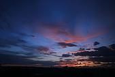 格陵蘭島的夕陽-GREENLAND:IMG_3676格陵蘭島GREENLAND-AMMASSALIK.JPG