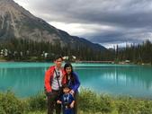 加拿大洛磯山脈19天度假自助遊-優鶴國家公園-翡翠湖Emerald Lake:IMG_1547.JPG