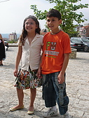 阿爾巴尼亞_喀魯耶山頭城KRUJA_史肯伯格博物館:DSC00357A阿爾巴尼亞__喀魯耶山頭城景緻.jpg