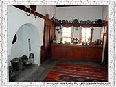 番紅花城Safranbolu:DSC09741 Safranbolu Mayor's Resident_蕃紅花城市長官邸_20090512.JPG