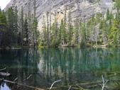 加拿大洛磯山脈19天度假自助遊-葛拉西湖Grassi Lake:IMG_5461.JPG