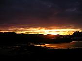 格陵蘭島的夕陽-GREENLAND:IMGP2394格陵蘭島GREENLAND-KULUSUK.JPG