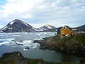 格陵蘭島的采風-GREENLAND:IMGP2375格陵蘭島GREENLAND-KULUSUK.JPG