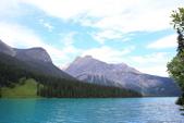 加拿大洛磯山脈19天度假自助遊-優鶴國家公園-翡翠湖Emerald Lake:A81Q8668.JPG