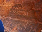 14-7約旦JORDAN-瓦迪倫WADI RUM_小山中的山谷_玫瑰色岩石峽谷:DSC04494.jpg