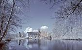 緣,是人間一種看不見的引力  雪景美圖21幅+好文章 分享您囉!:圖片12.jpg