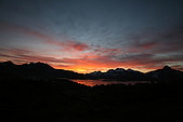 格陵蘭島的夕陽-GREENLAND:IMG_3324格陵蘭島GREENLAND-AMMASSALIK.JPG