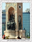 土耳其采風(不歸類) About Turkey:DSC00277 Istanbul 伊斯坦堡市景_20090
