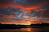 格陵蘭島的夕陽-GREENLAND:IMG_3141格陵蘭島GREENLAND-KULUSUK.JPG