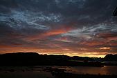 格陵蘭島的夕陽-GREENLAND:IMG_3130格陵蘭島GREENLAND-KULUSUK.JPG