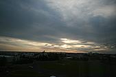 格陵蘭島的夕陽-GREENLAND:IMG_3648格陵蘭島GREENLAND-AMMASSALIK.JPG