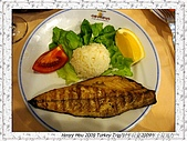 土耳其采風(不歸類) About Turkey:DSC00322 Istanbul Seafood Stre