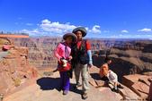 美國國家公園31天之旅紀實隨手拍搶先分享-2+好文章 :IMG_2352美國西峽谷-天空步道GRAND CANYON WEST SKY WALK.JPG