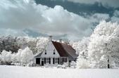 緣,是人間一種看不見的引力  雪景美圖21幅+好文章 分享您囉!:圖片15.jpg