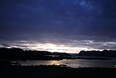 格陵蘭島的夕陽-GREENLAND:IMG_3104格陵蘭島GREENLAND-KULUSUK.JPG