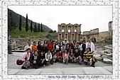 Turkey Ancient Culture Trip:_MG_3476 Ephesus library_20090