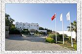 玻得俊城堡Bodrum Castle-玻得俊Bodrum:_MG_3909 Bodrum Dedeman Resort 玻得俊旅館_20090506.JPG