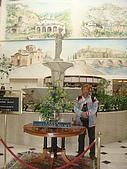 馬其頓Makedonija_史高比耶SKOPJE_采風:DSC03557馬其頓_ALEKSANDAR PALACE五星飯店景緻.JPG