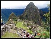 南極31天行紀實旅照先挑選供欣賞相簿:祕魯- 馬丘比丘-千年謎一樣的古城