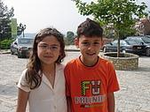 阿爾巴尼亞_喀魯耶山頭城KRUJA_史肯伯格博物館:DSC00358A阿爾巴尼亞__喀魯耶山頭城景緻.JPG