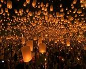 世界上最迷人的50個地方,你去過嗎?來看看!:臺灣天燈節.jpg