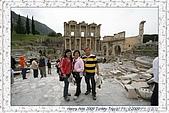 Turkey Ancient Culture Trip:_MG_3480 Ephesus library_20090