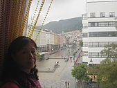挪威-卑爾根采風(12)-北歐風情初訪掠影Beargen :DSC09351挪威-卑爾根-住宿飯店面對Torga Imenningen廣場.jpg