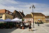 羅馬尼亞Romania_布拉索夫BRASOV古城:_MG_0018羅馬尼亞_布拉索夫古城主廣場景緻.JPG