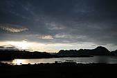 格陵蘭島的夕陽-GREENLAND:IMG_3086格陵蘭島GREENLAND-KULUSUK.JPG