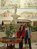 馬其頓Makedonija_史高比耶SKOPJE_采風:DSC03558馬其頓_ALEKSANDAR PALACE五星飯店景緻.JPG