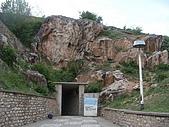 科索夫_普里什蒂那PRISHTINA _大理石鐘乳石洞:DSC03543科索沃_大理石鐘乳石洞Marle Cav1970年發現_出口處.JPG
